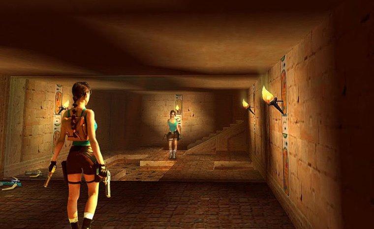 Rétro: Tomb Raider 4: La révélation finale (Playstation)