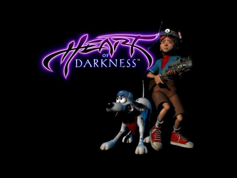 Rétro: Heart of Darkness (Playstation)