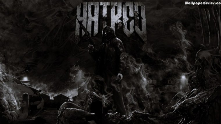 [Jeux Videos] Hatred