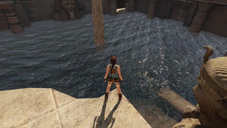 [Jeux Videos] Tomb Raider: Mémories