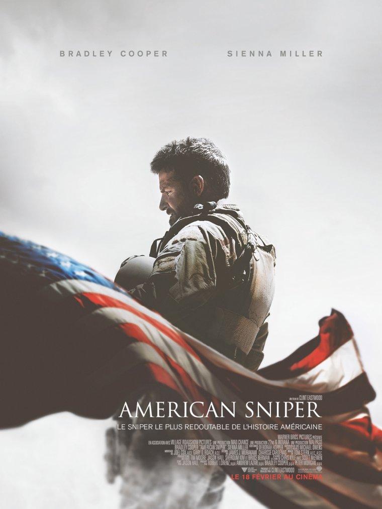 Américan Sniper