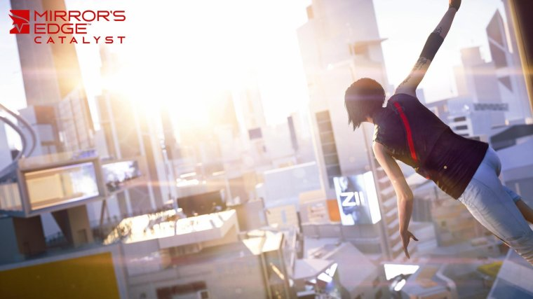 [Jeux Videos] Mirror's Edge Catalyst