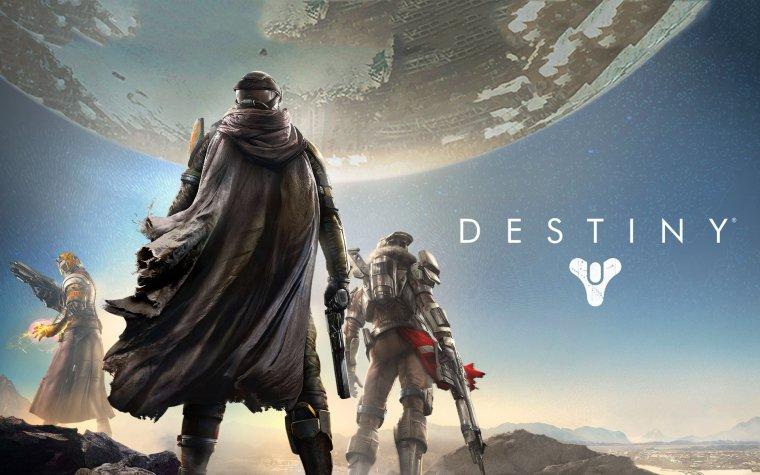 Présentation / Destiny: Playstation 3