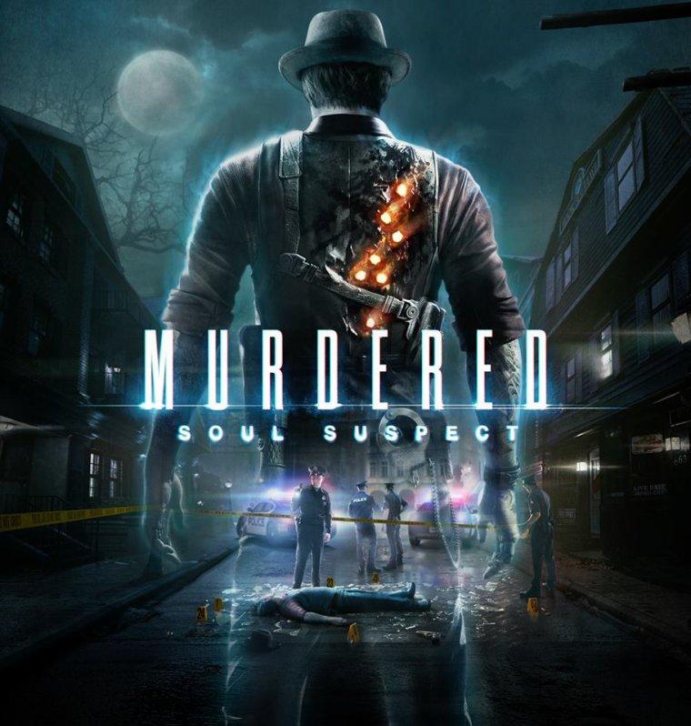Présentation / Murdered: Soul Suspect: Playstation 3