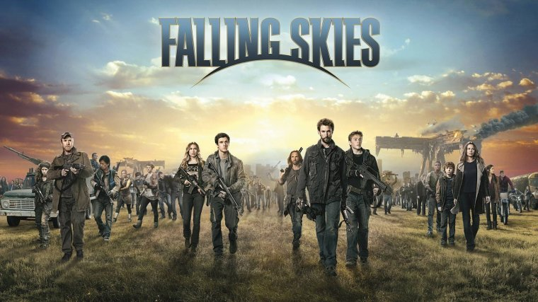 Séries Télé / Falling Skies