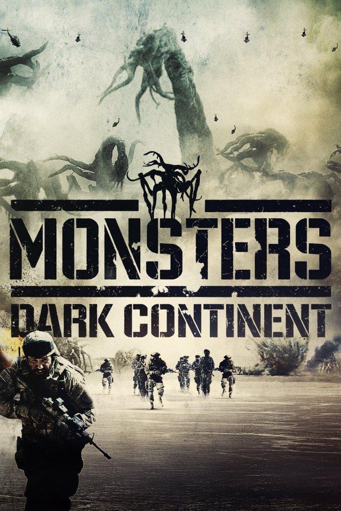 Actus Films / Monsters 2: Dark Continent