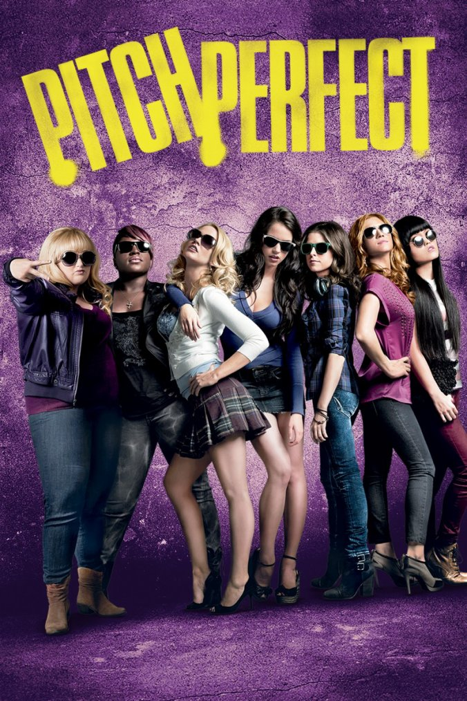 Actus Films / The Hit Girls (Pitch Perfect)