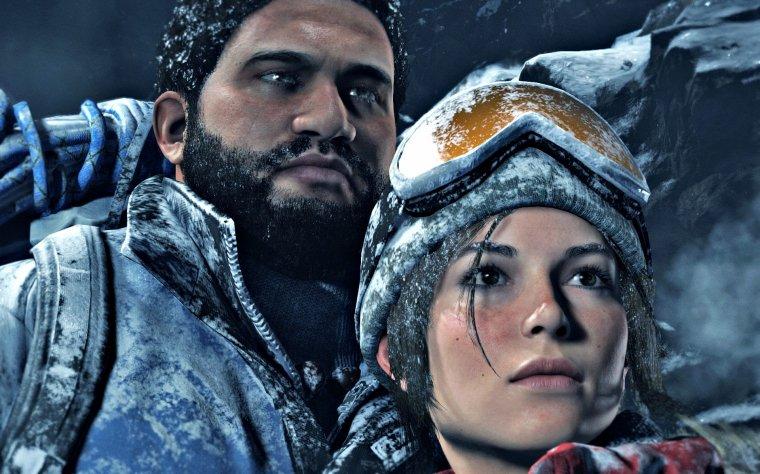 Actus Gaming / Rise of The Tomb Raider