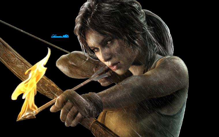 Doss / Tomb Raider: un mythe loin d'être terminer