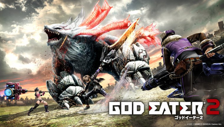 Review / God Eater: La rage ultime
