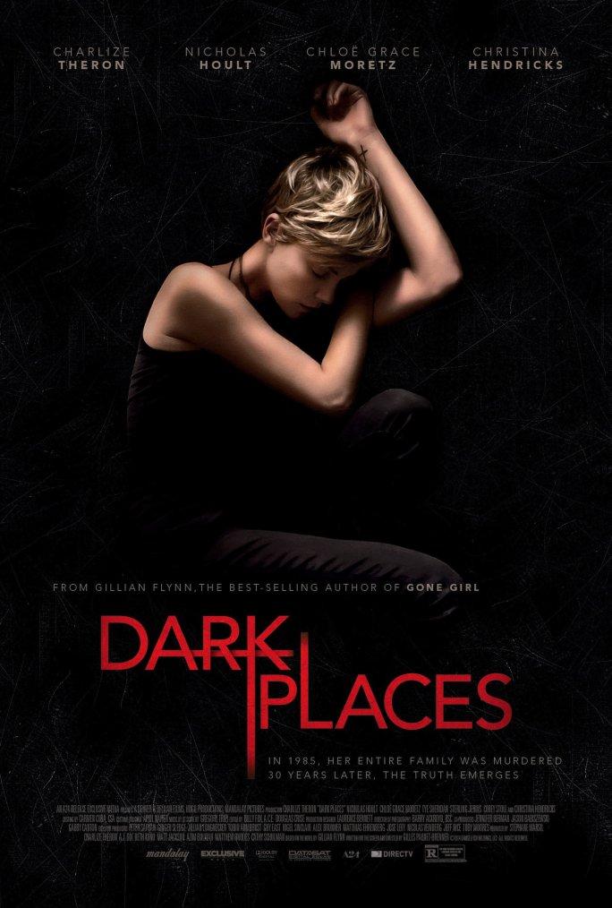 Actus Ciné / Dark Places