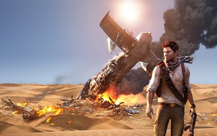 Games / Uncharted