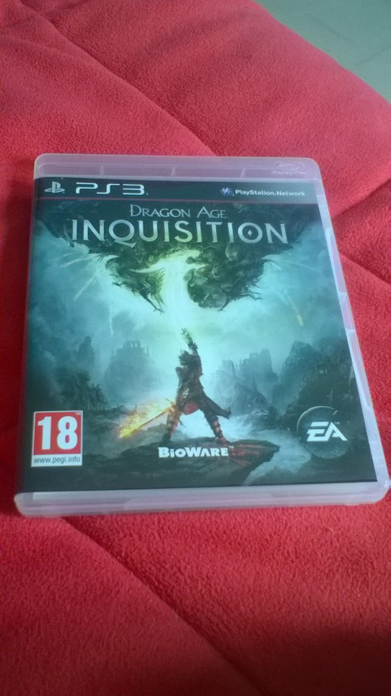 Achat / Dragon Age: Inquisition