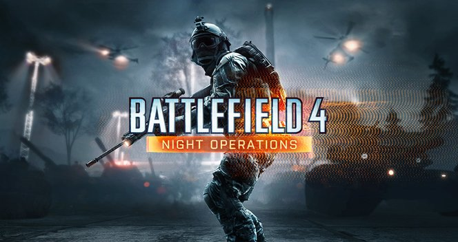 DLC / Battlefield 4: Night Opérations