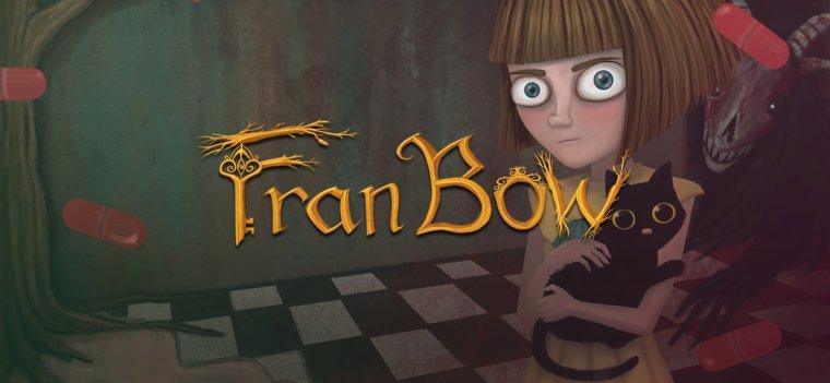Actus Gaming / Fran Bow
