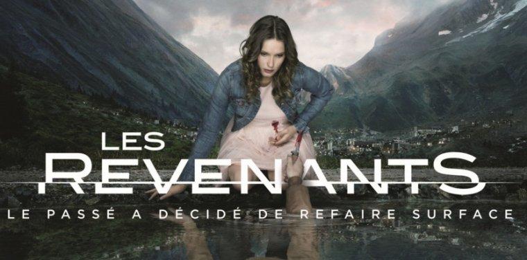 Série / Les revenants: Saison 2