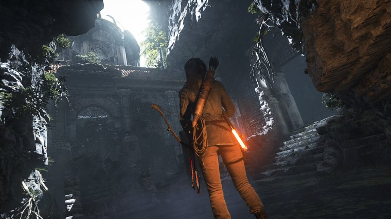 Actus Gaming / Rise of The Tomb Raider / Season Pass