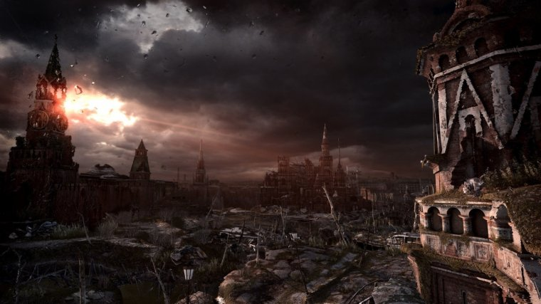 Test / Metro: Last Light