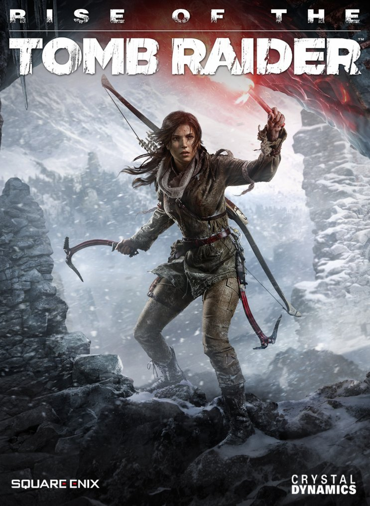 Actus Gaming / Rise of The Tomb Raider / Preview soundtrack