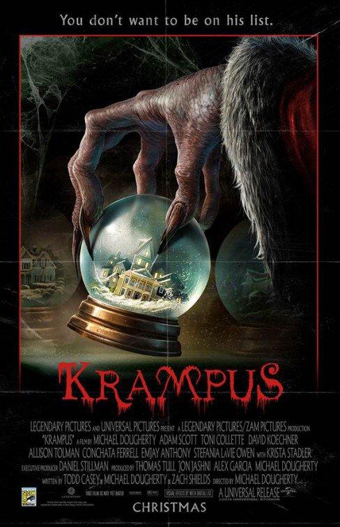 Actus Ciné / Spécial Halloween 2015 (Part 2)