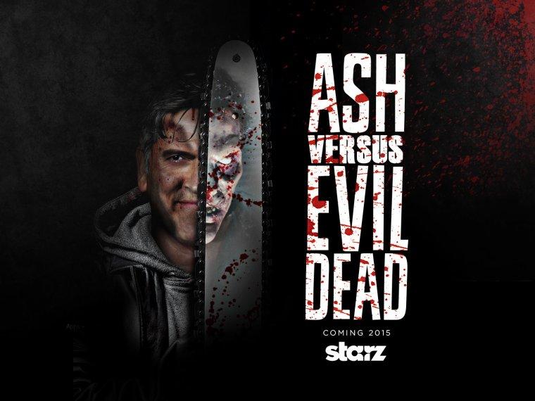 Série / Ash vs Evil Dead