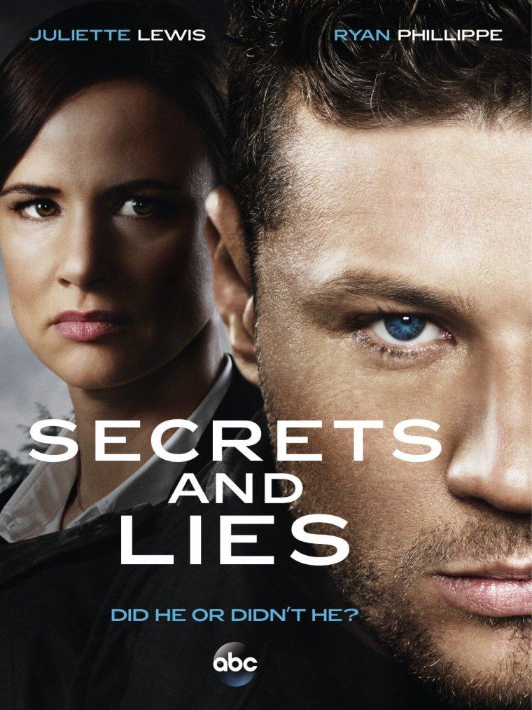 Série / Secrets and lies