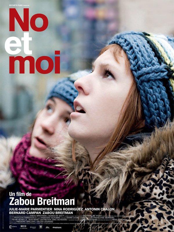 Film / No & Moi