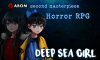 Deep Sea Girl