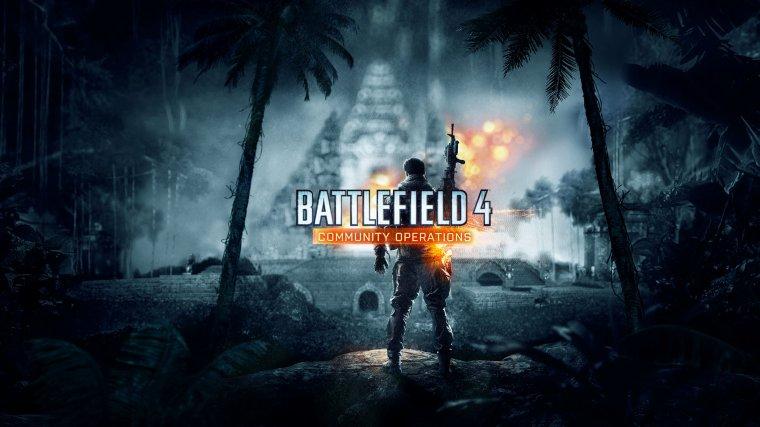 Battlefield 4 / Community opérations