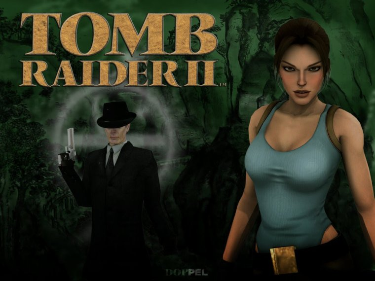 Tomb Raider II / Android