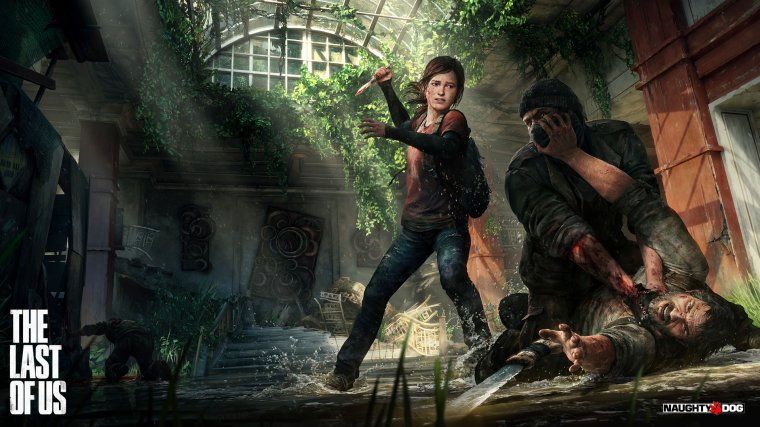 Cinéma / The last of us