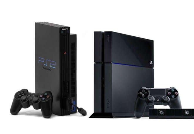 La Playstation 4 relance l'émulation.