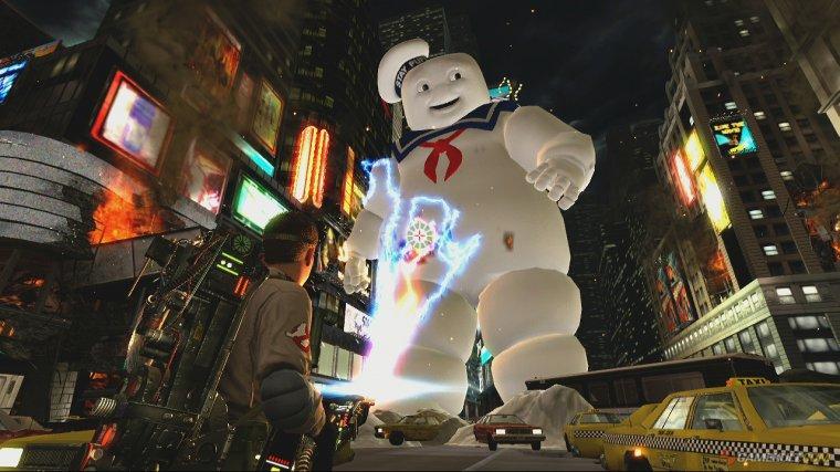 Test / Ghostbusters: Sos fantômes le jeu vidéo