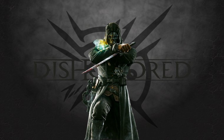Test / Dishonored