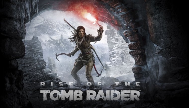 Test / Rise of the Tomb Raider