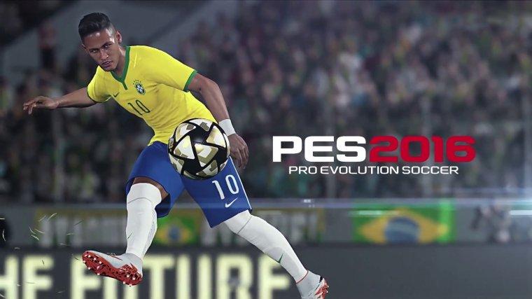 PES 2016 passe Free To Play