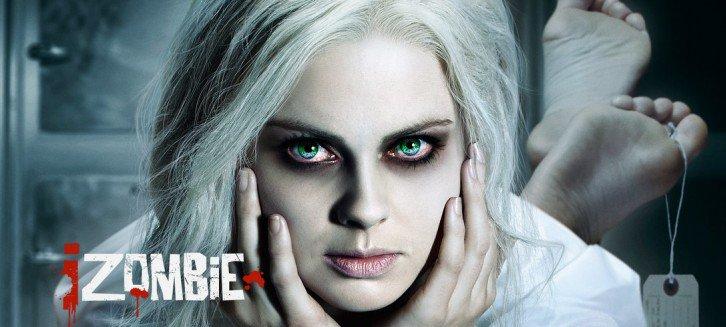 Série / I Zombie saison 2