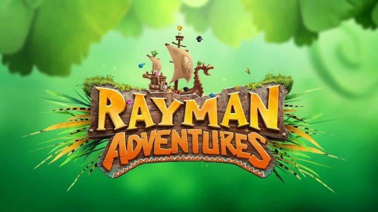 Test / Rayman Adventures