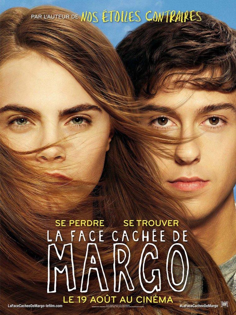 Cinéma / La face cachée de Margo (Paper Town)