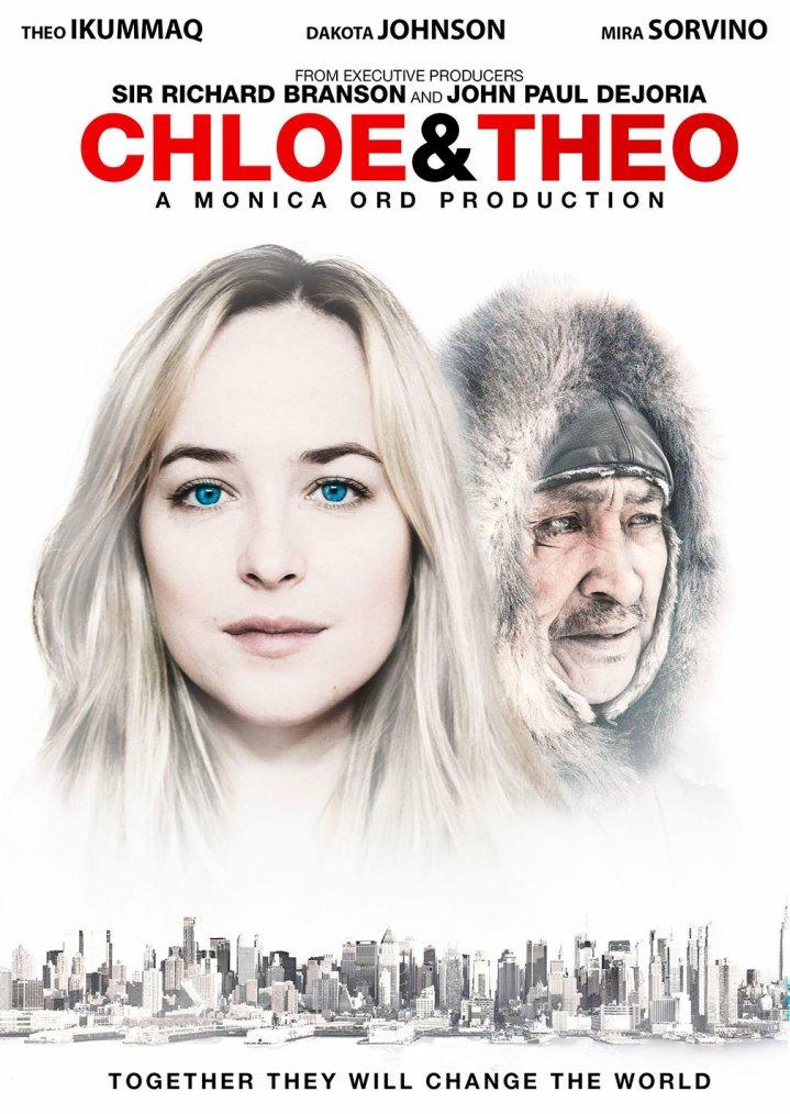 Cinéma / Chloé & Théo