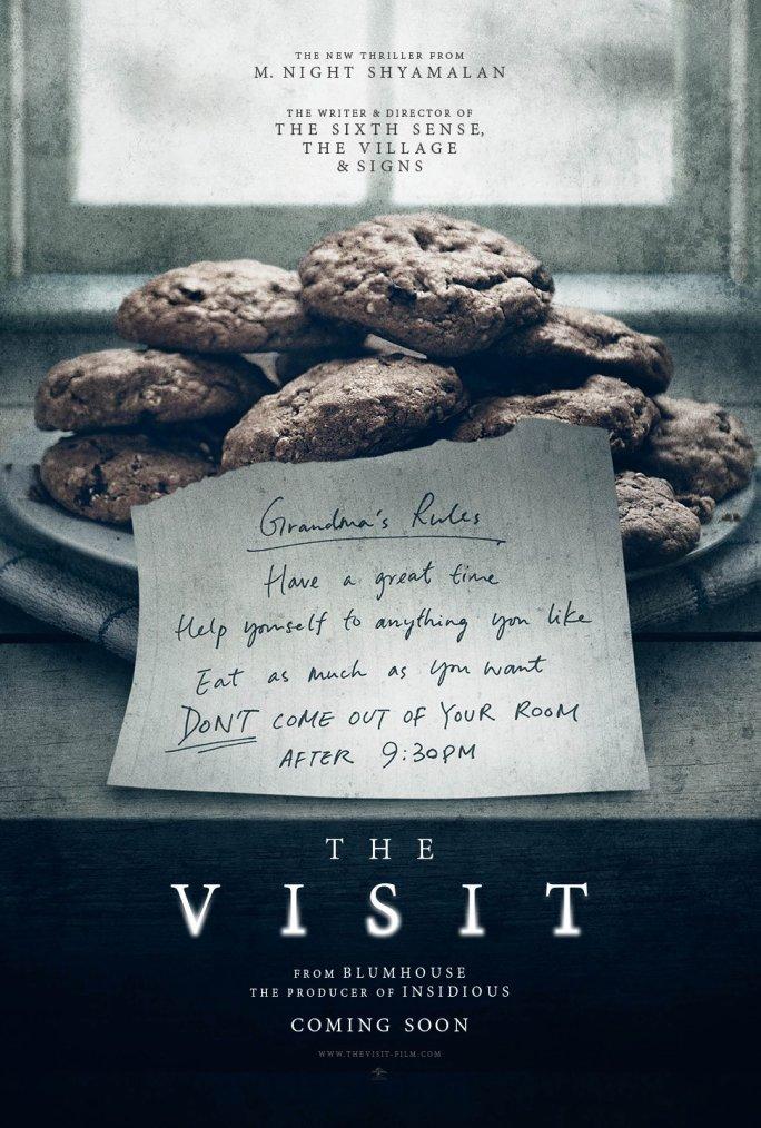 Cinéma / The Visit