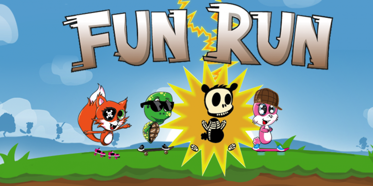 Test / Fun Run 1 & 2 (Android)