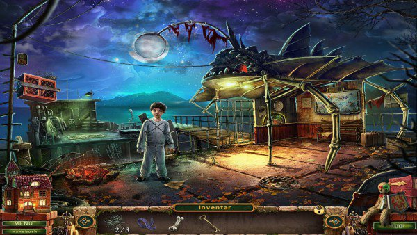 Stray Souls 2: Android