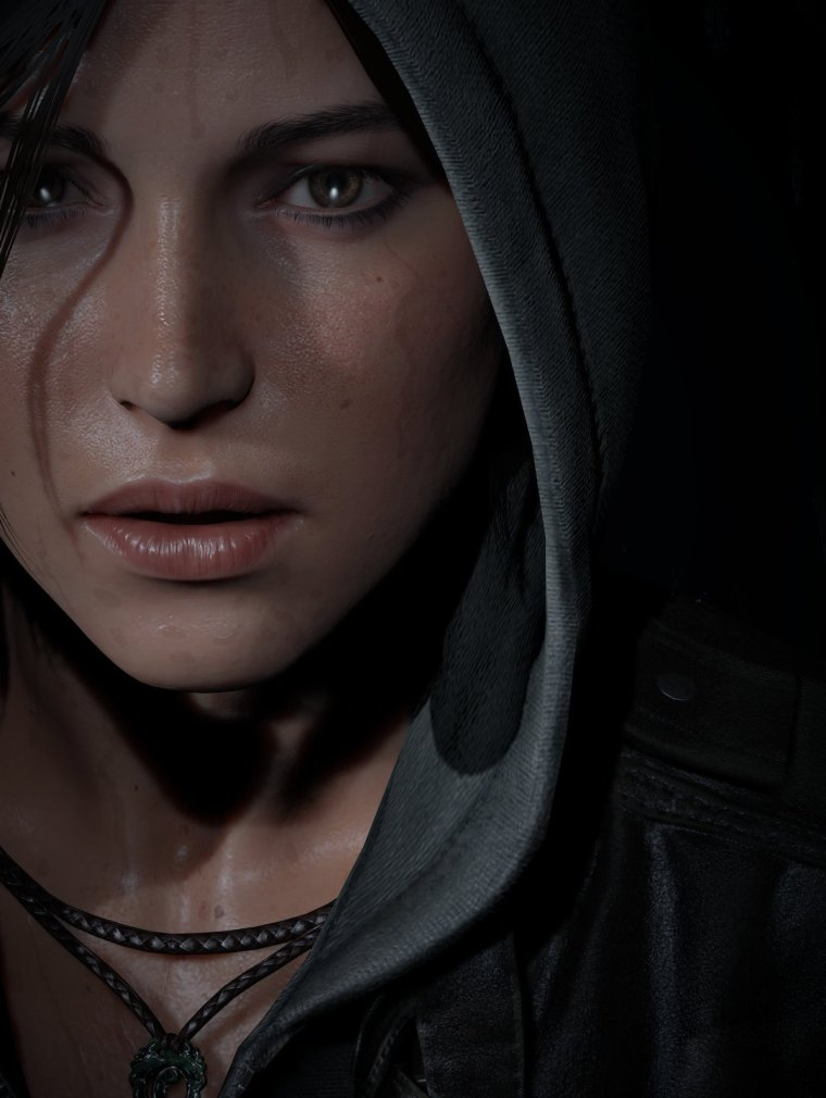 Rise of the Tomb Raider: PC