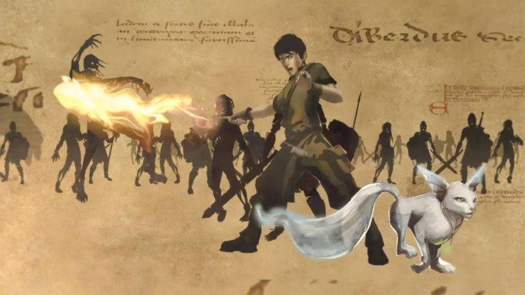 Sorcery: Le test
