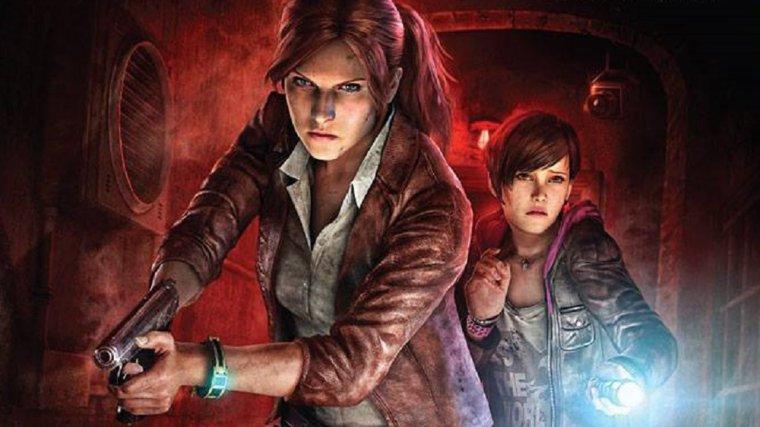 Resident Evil Révélations 2: Le test