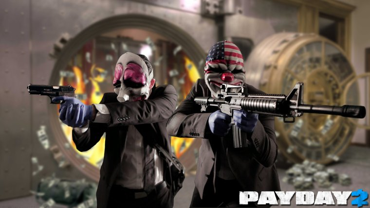 Payday 2: Le test