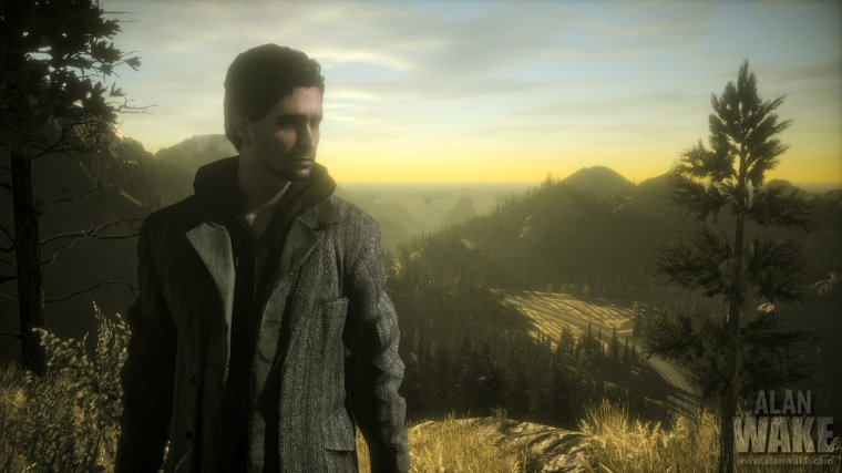 Remedy: En route vers Alan Wake 2