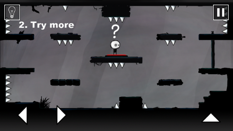 That Level Again (Android)