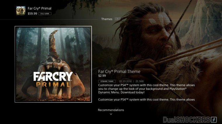Sony: Le Playstation Store change son Design